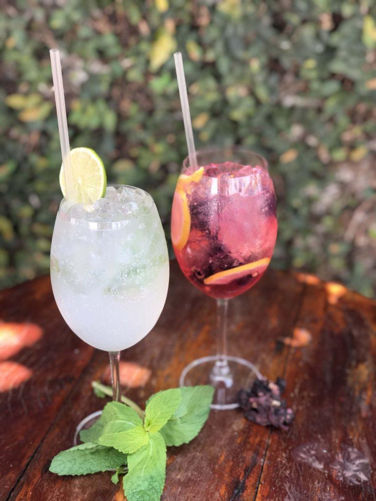 Pratos e drinques para o verão paulista