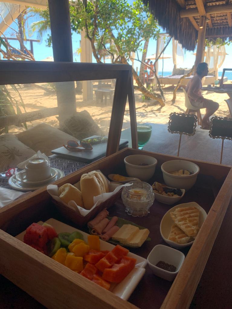 Café da manhã Bahia Bonita