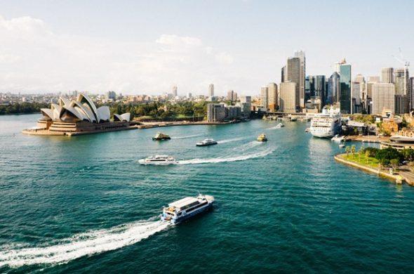 Roteiro para conhecer a Austrália de uma forma diferente