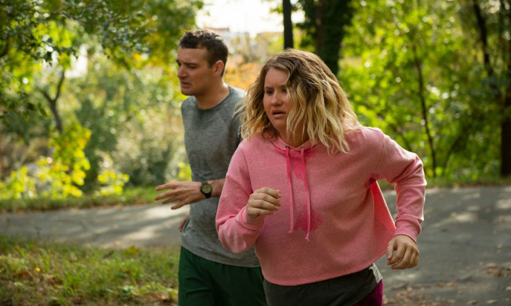 Maratona de Brittany