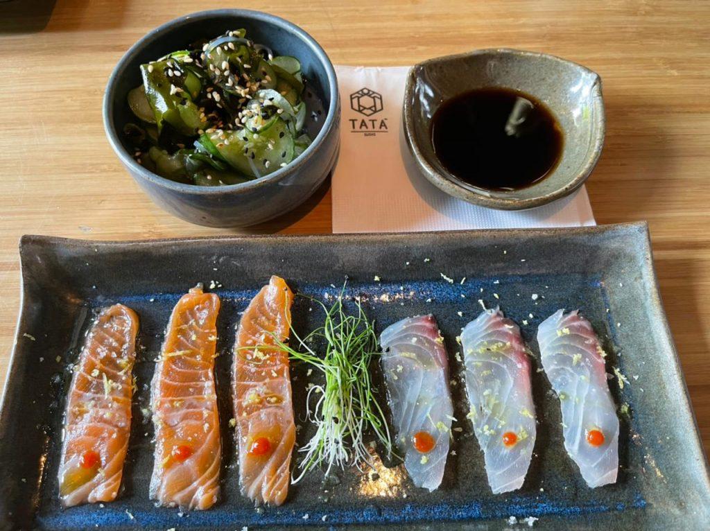 5 restaurantes japoneses em SP