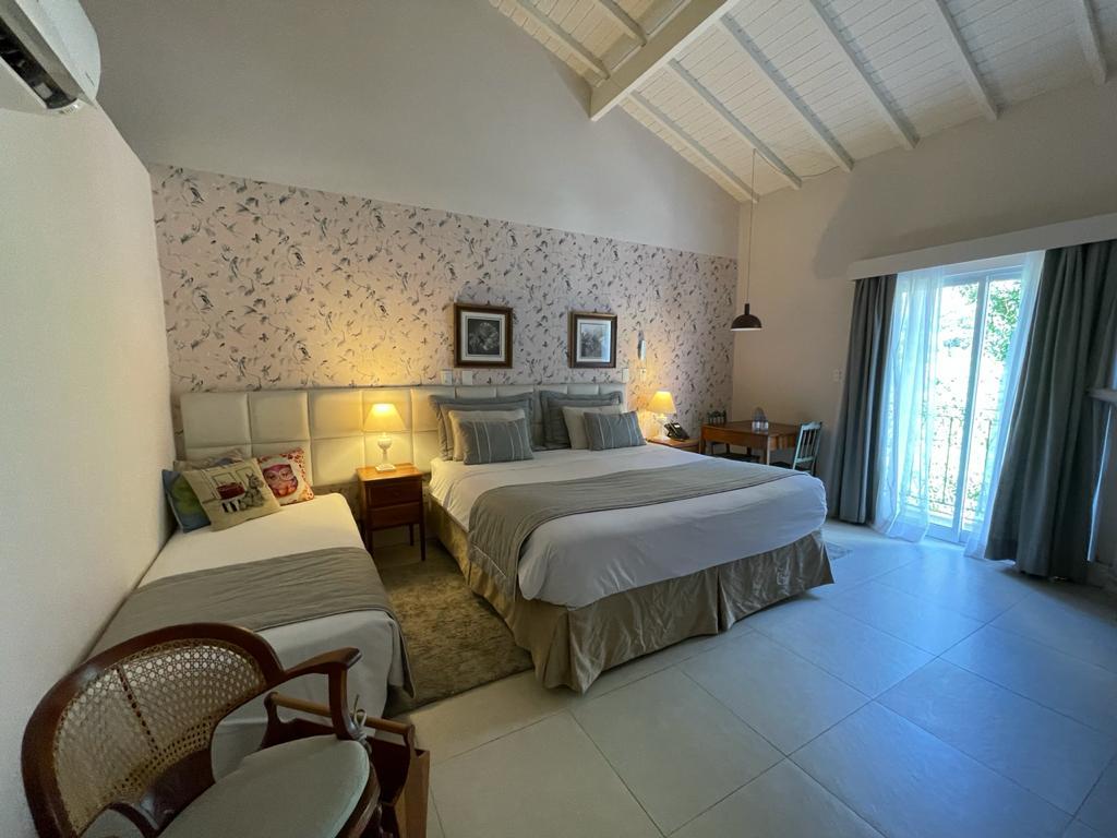 suite hibisco