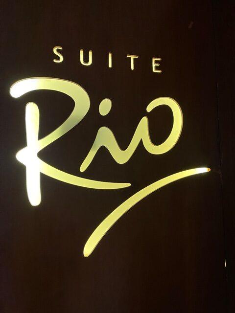 Suíte Rio