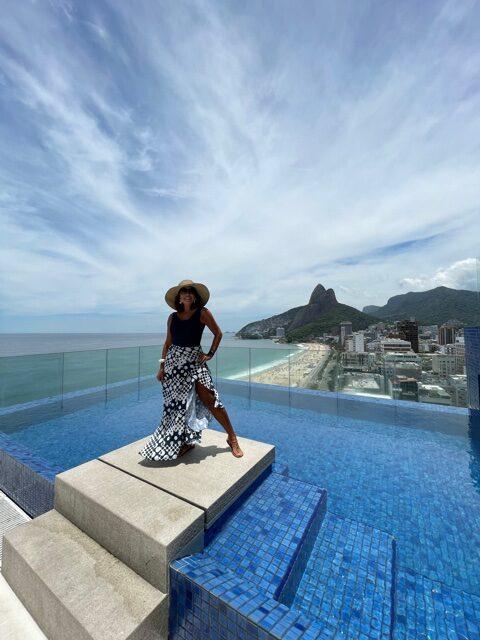 Valentine's Day: 5 hotéis românticos no Rio e arredores