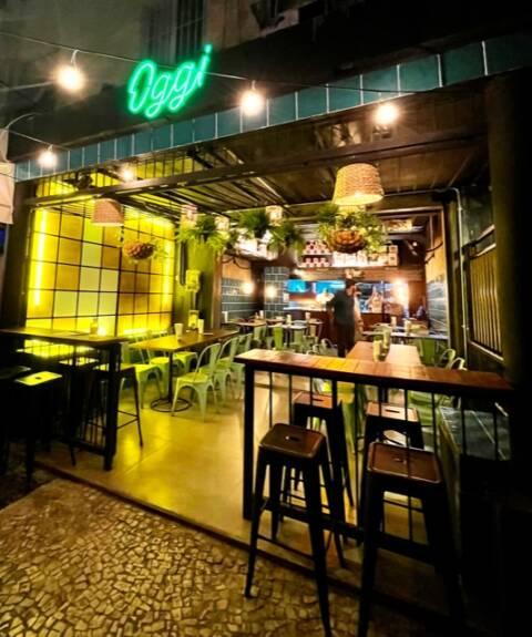 10 restaurantes novos no Rio de Janeiro