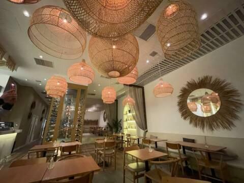 O descolado Bahl novo restaurante em Ipanema