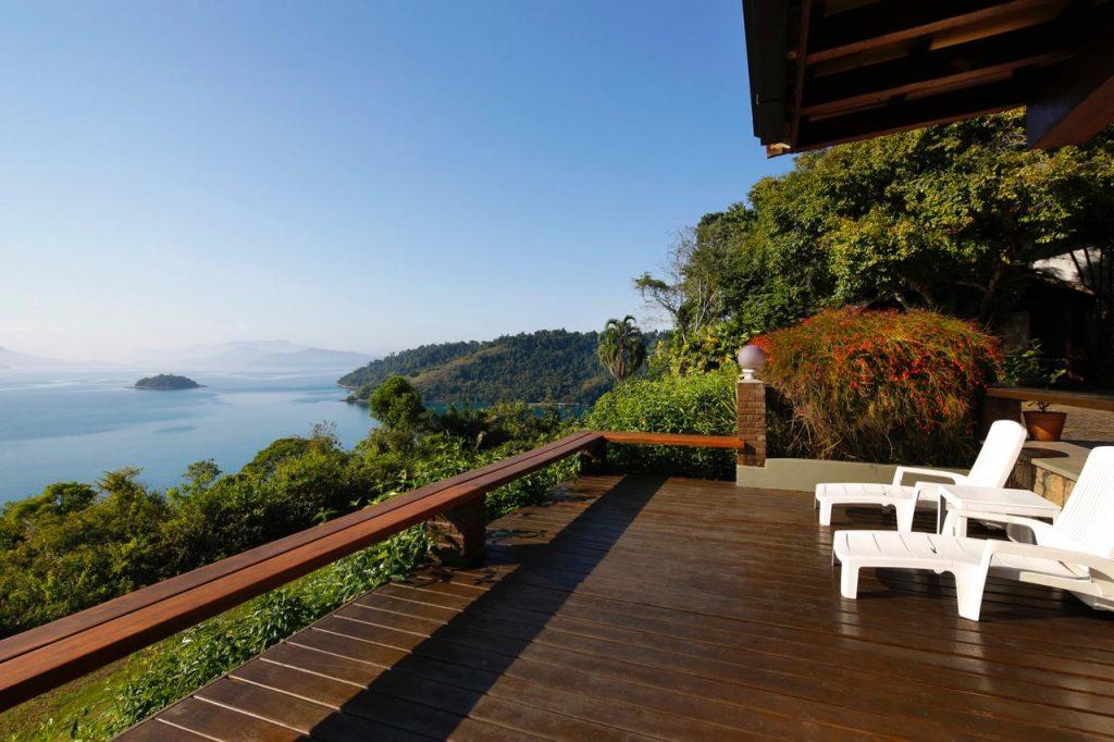 5 Casas para alugar nos arredores do Rio