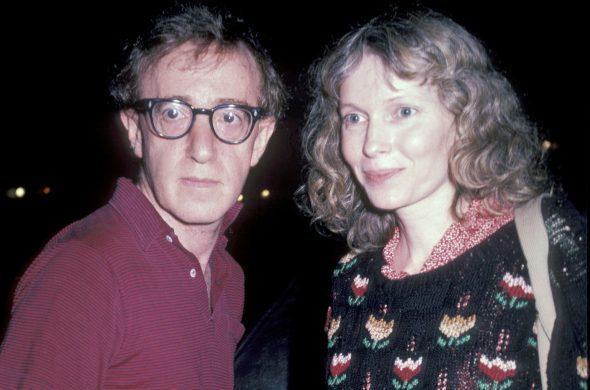 A treta de Woody Allen e Mia Farrow em série da HBO