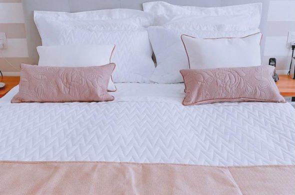 Como montar a cama perfeita