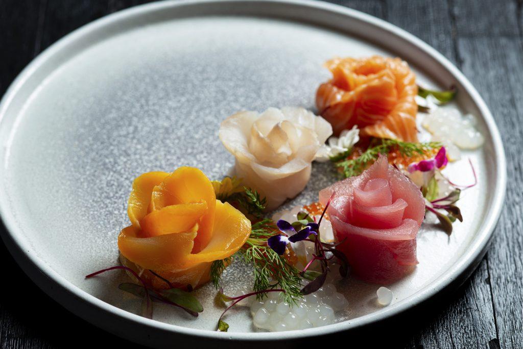 Kitchen Asian Food