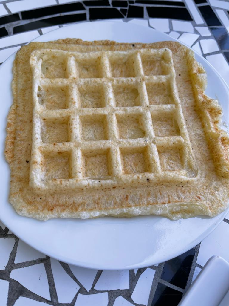 waffle original