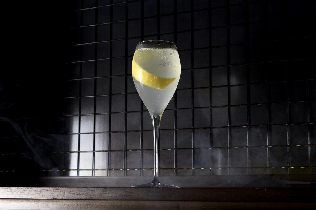 aquário drink
