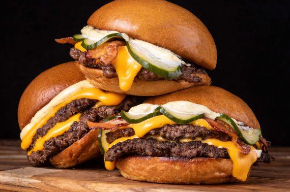 delivery de hambúrguer no rio