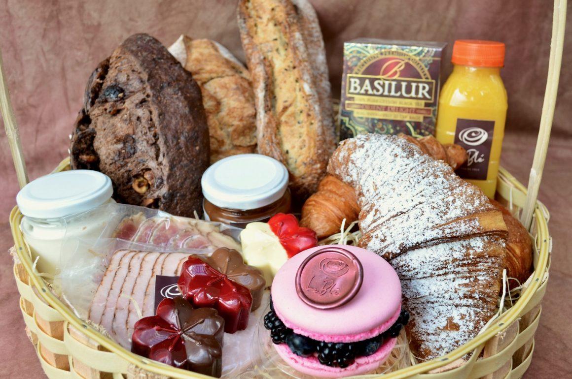 Presentes gourmet para o Dia das Mães no Rio e SP