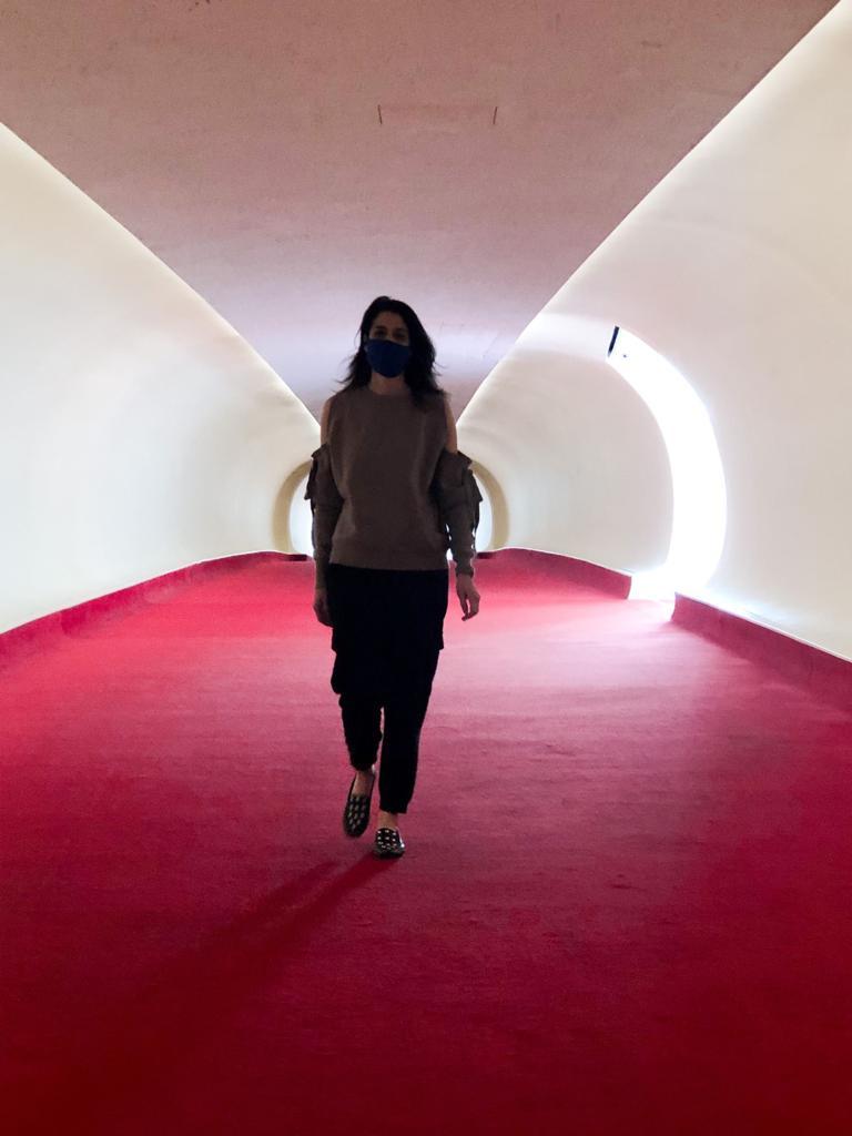 carpete vermelho do twa