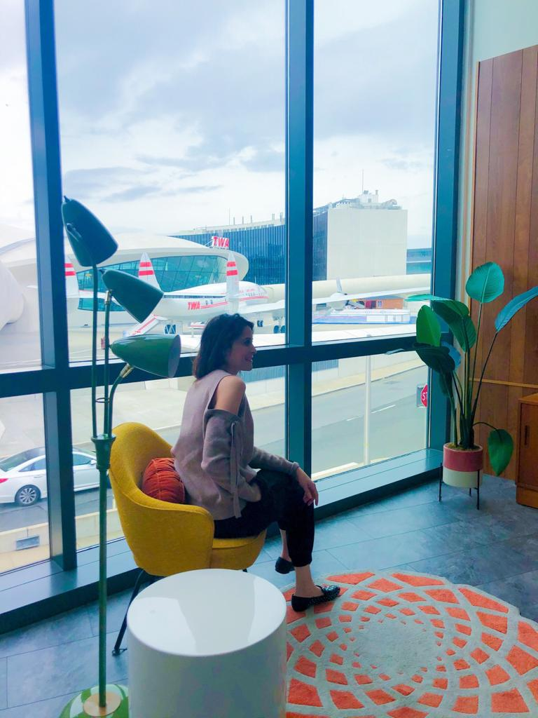 lobby twa