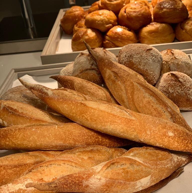 Baguete francesa pode virar Patrimônio da Unesco