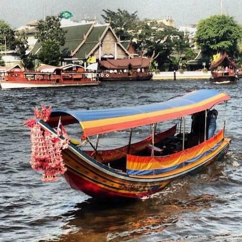 Tailândia flexibiliza medidas para turistas