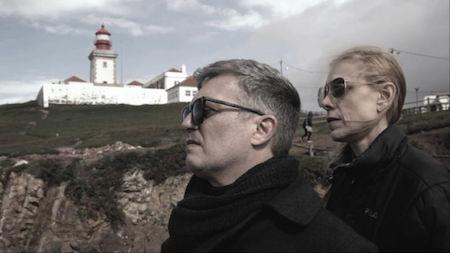 """Festival Estação Virtual- Jorge Caetano e Patrícia Niedermeier em """"Fado Tropical"""""""