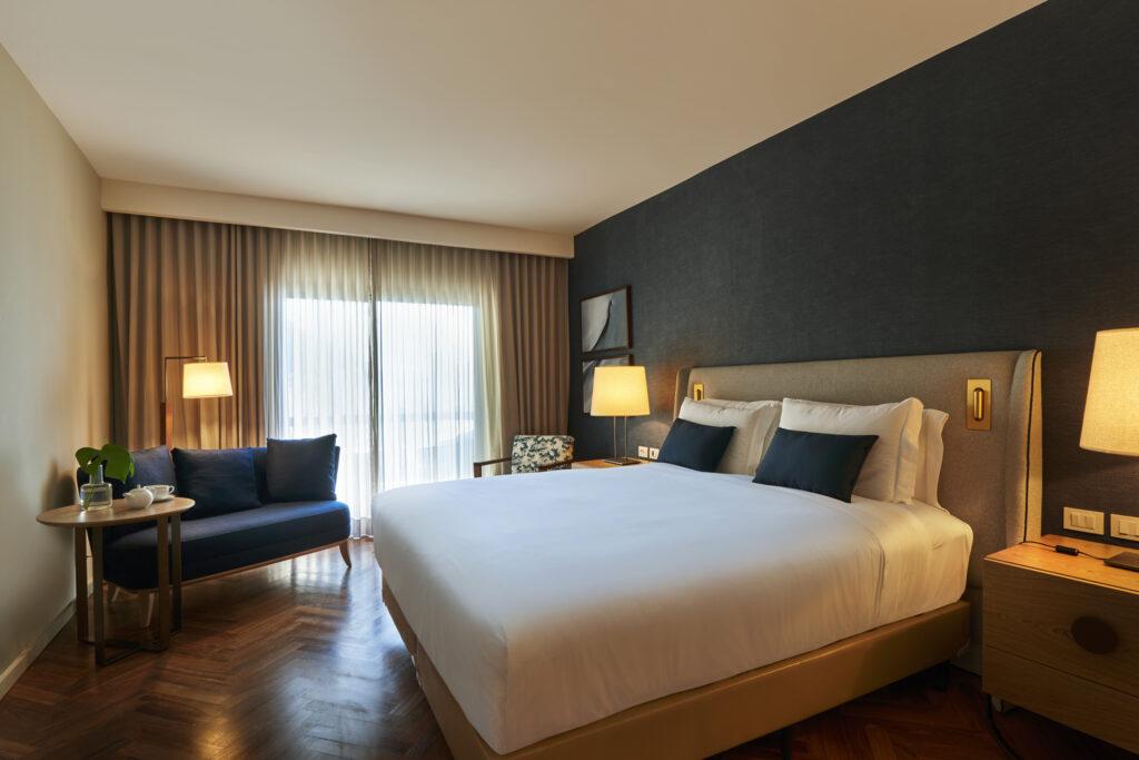Experiências a dois no hotel Fairmont Copacabana
