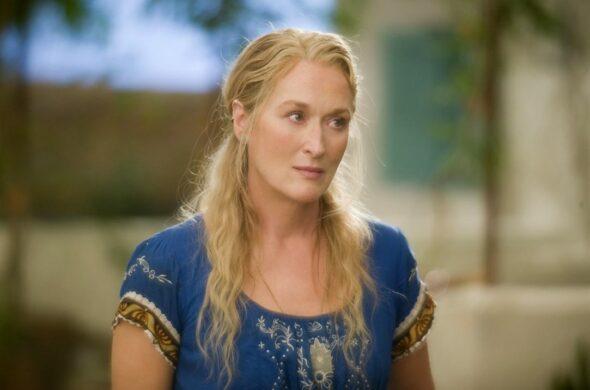 mamma mia 8 filmes incríveis com Meryl Streep