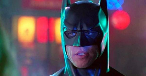 "Experiência ruim nos bastidores de ""Batman Eternamente"" - filme sobre o ator val kilmer"