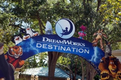 Novas montanhas-russas no Universal Orlando Resort